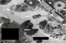 RAF Strike Annihilates Libyan Tank
