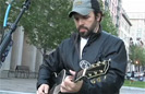 Country Musician Mark Wills Talks Military