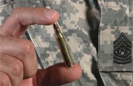 New Army Carbine Ammo