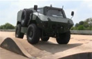 Exclusive: BAE launches RG35 Vehicle