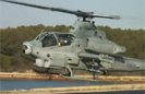 Marines Get a New Cobra! AH-1Z