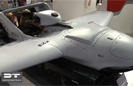 Neptune UAV from DRS - Defense Tech Original Video