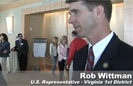 SpouseBUZZ Interviews Rep. Rob Wittman