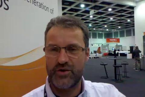 TechEd Europe 2010 - Rolf Masuch Interview