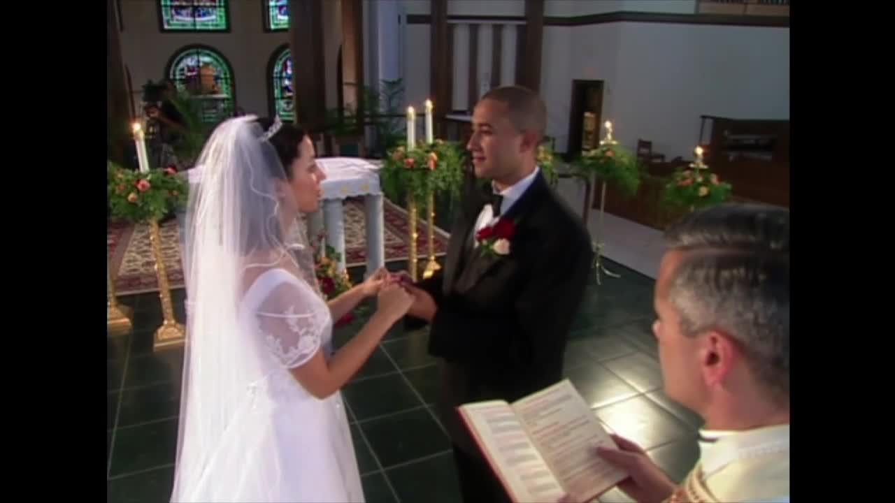 The Vocation to Marriage