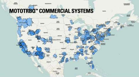 Why Use MOTOTRBO Commercial Systems?