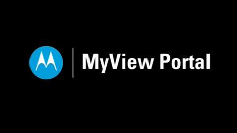 MyView Portal Overview