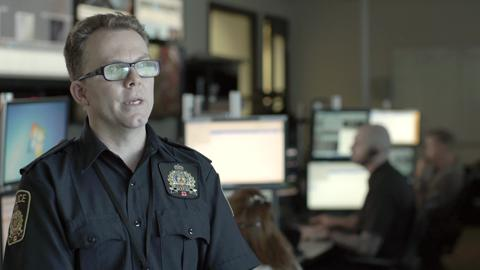 WAVE Drives Easy Interoperability for Canadian Pacific Police Service