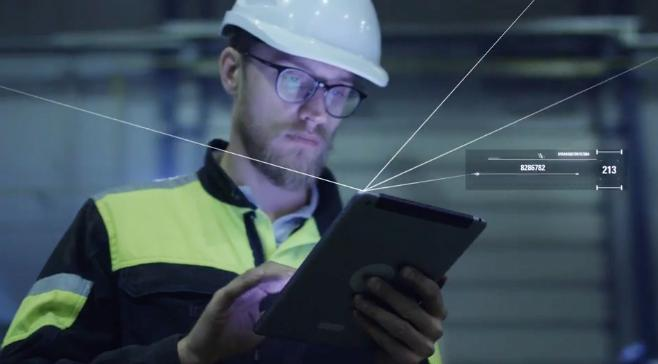 Unlock Intelligence Across Your Operations with Industrial Internet of Things Solutions