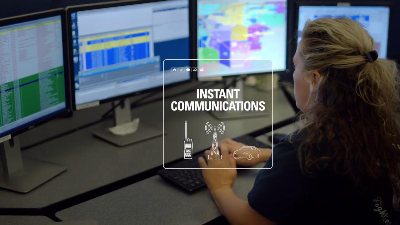 Experience Communication Without Boundaries with Team Communications