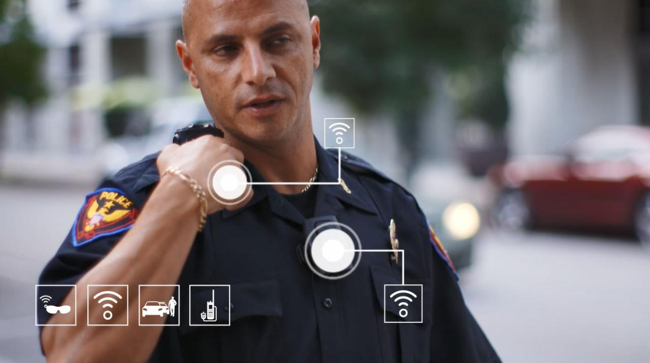 Reinvented Public Safety Networks Deliver Mobile Intelligence