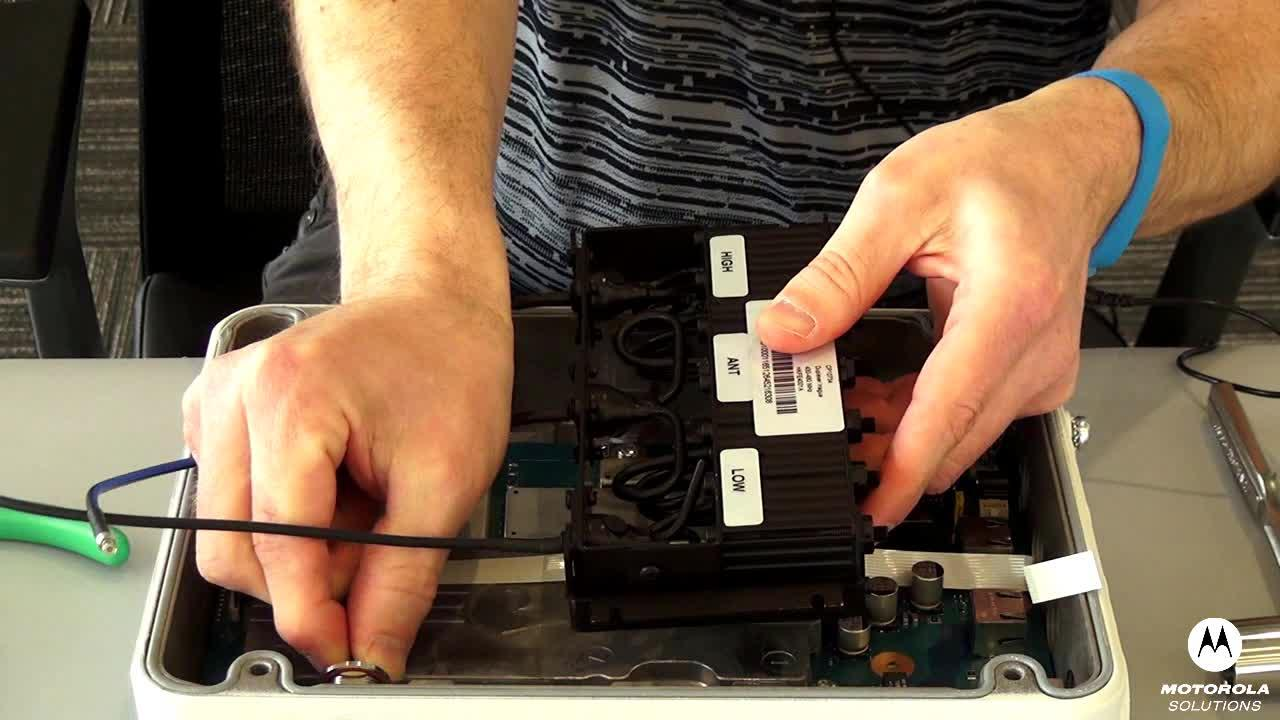 How To...  | SLR 1000 | Part 2: Duplexer Accessory Installation