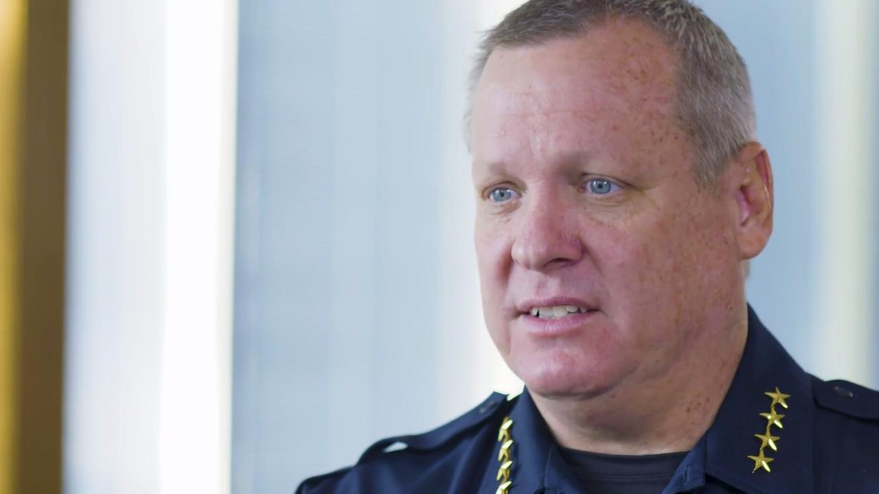 Solving Homicides With Analytics: Chief Jeff O'Dell of Kissimmee Police Department