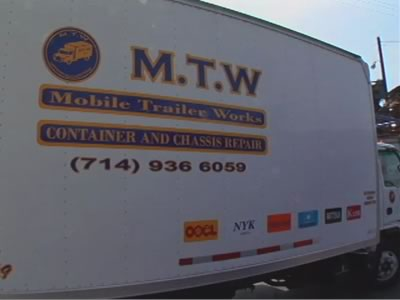 Customer Testimonial: Jack Rule of Mobile Trailer Works, Inc.