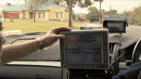 Technology That is Second Nature for Western Australia Police