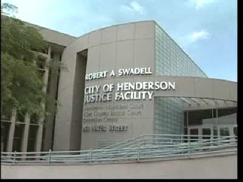 Communications Packages for the City of Henderson