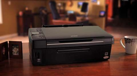 Epson Stylus Nx420 All In One Printer Driver Download