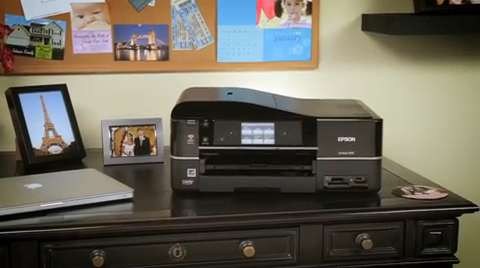 Epson Artisan 835 All In One Printer Driver Download
