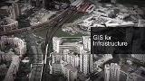 GIS Solution for Infrastructure